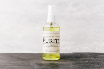 Facial Cleanser 'Purity'