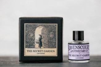 The Secret Garden perfume
