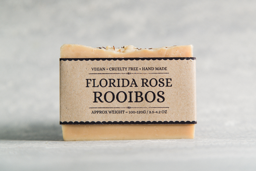 Florida Rose Rooibos