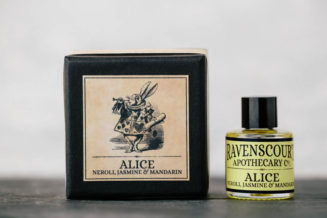 Alice In Wonderland Perfume