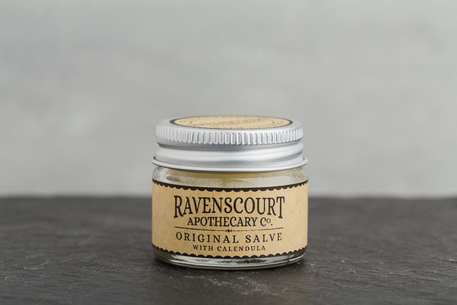 Vegan Original Salve With Calendula