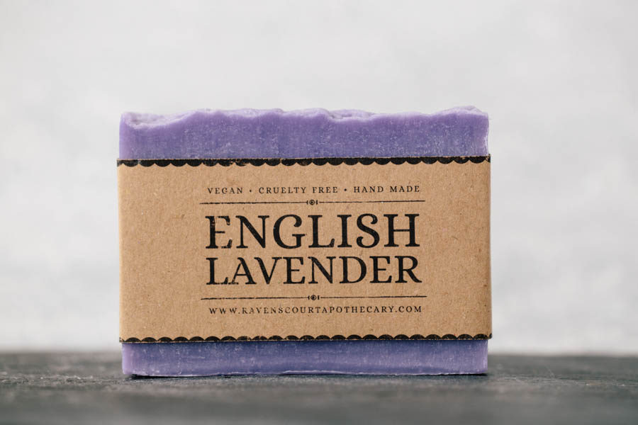 English Lavender Soap