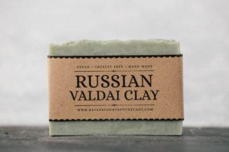 Russian Valdai Clay