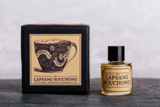 lapsang souchong tea perfume