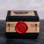 vanilla rooibos tea perfume box