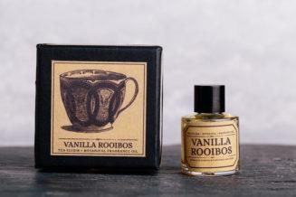 vanilla rooibos tea perfume
