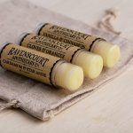 vegan lip balm set 'Winter Spices'