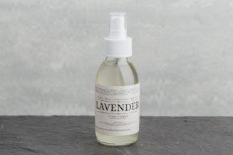 Organic Lavender Water Toner