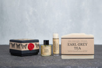 Earl Grey Tea Gift Set