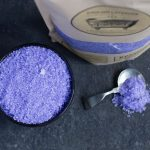 English Lavender Bath Salt 1 kg detail