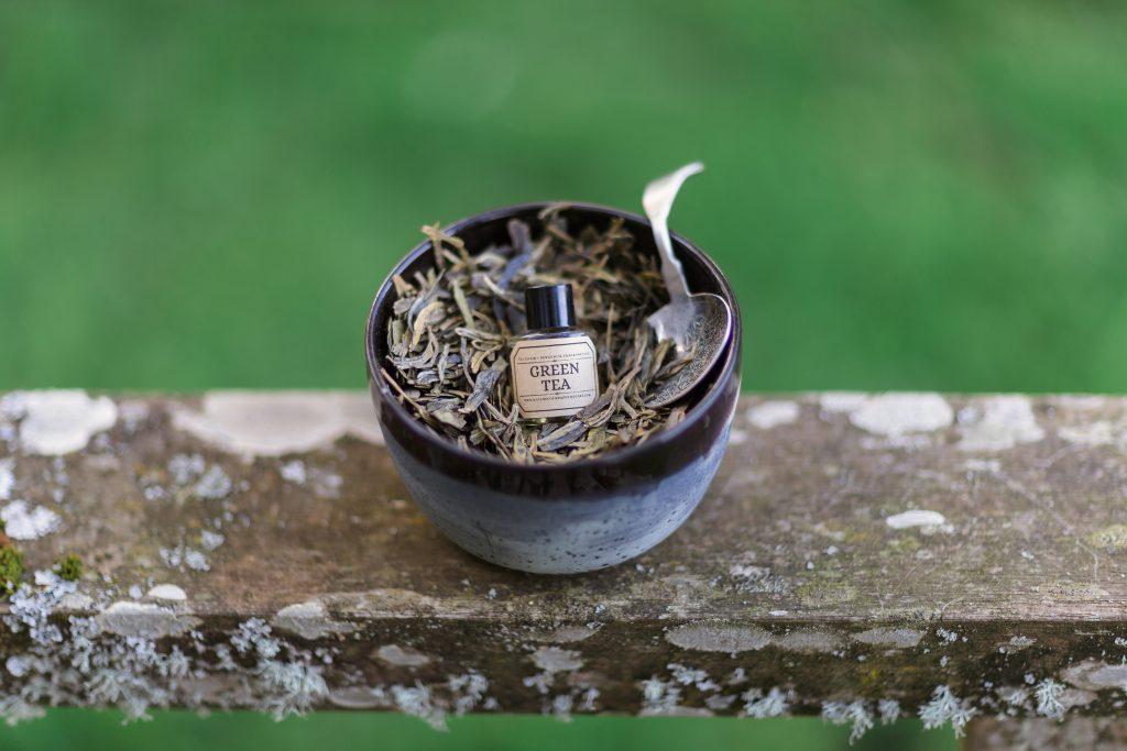 Ravenscourt Apothecary Green Tea perfume